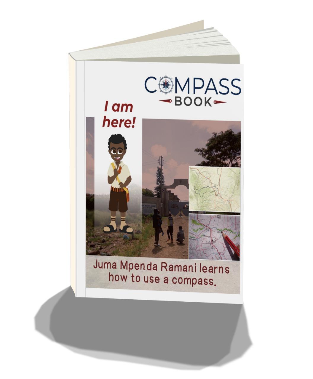 Compass Book