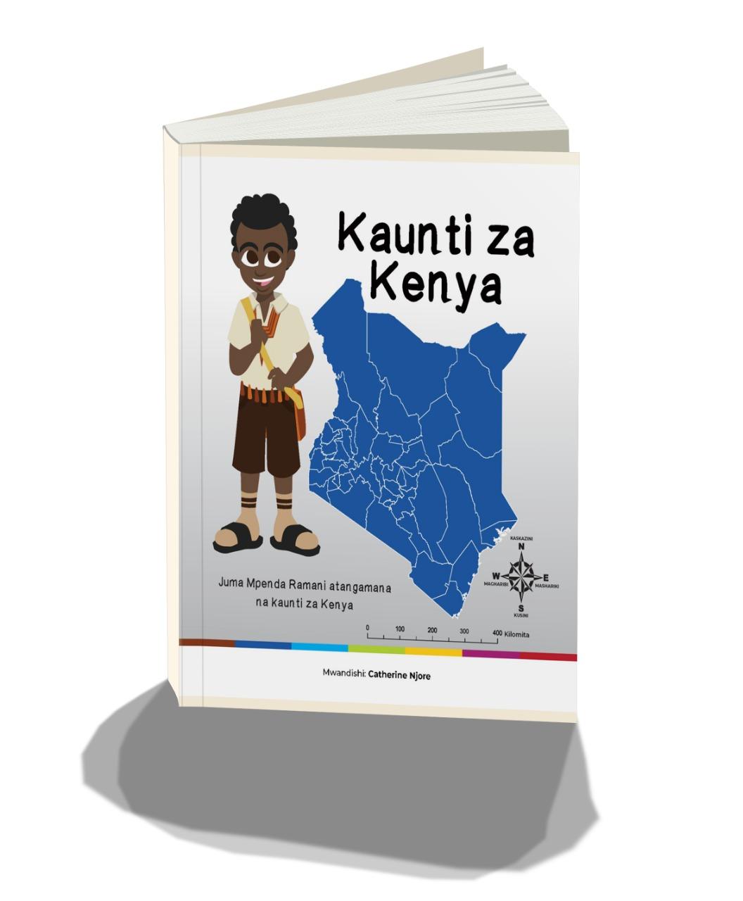 Kaunti za Kenya